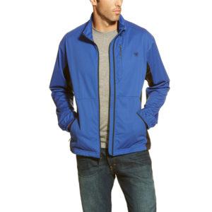 07b4b23786 Ariat® Royal Icon Full Zip Men s Jacket