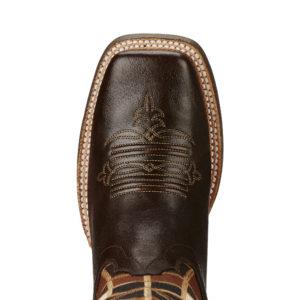 602e64b12e Ariat® Bittersweet Chocolate Mirada Ladies Boot