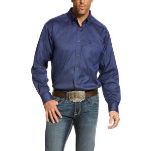 4c9a826376 Ariat® Midnight Run Bansky Long Sleeve Performance Shirt