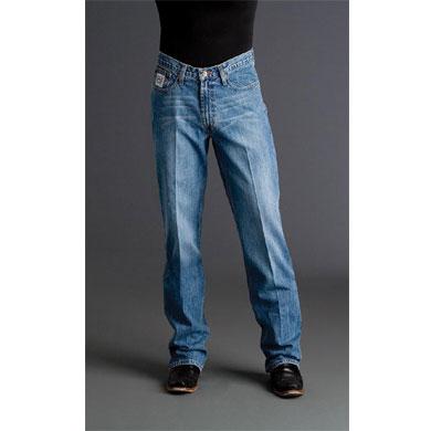 e752b3587af Cinch White Label Men's Jeans