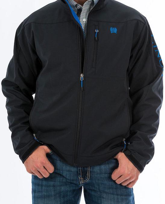 Cinch Black Concealed Carry Jacket