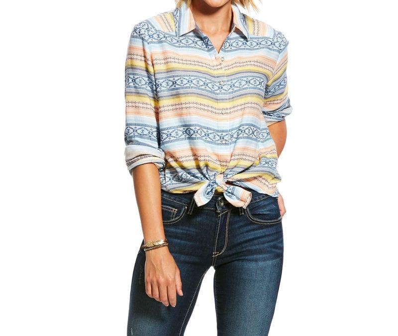 Ariat® Multi Spotlight Shirt