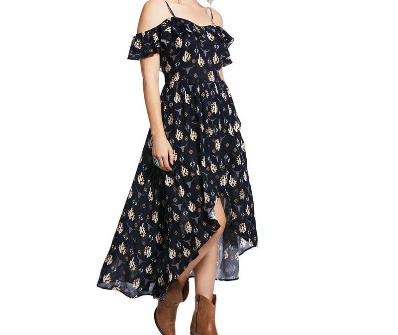 Ariat® Multi Seven Seas Dress